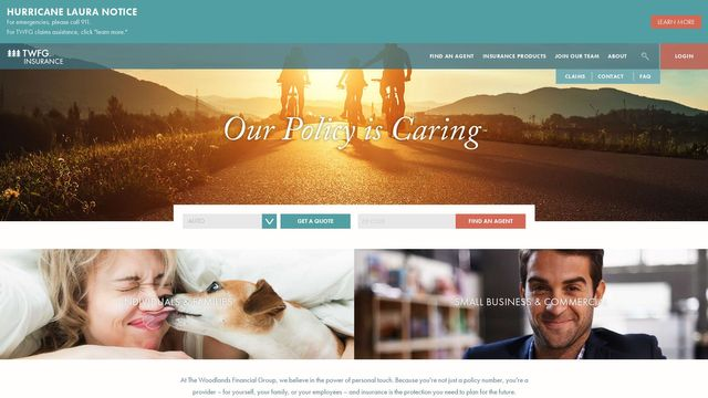 TWFG Insurance Services, Inc.