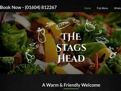 thestagshead.co.uk