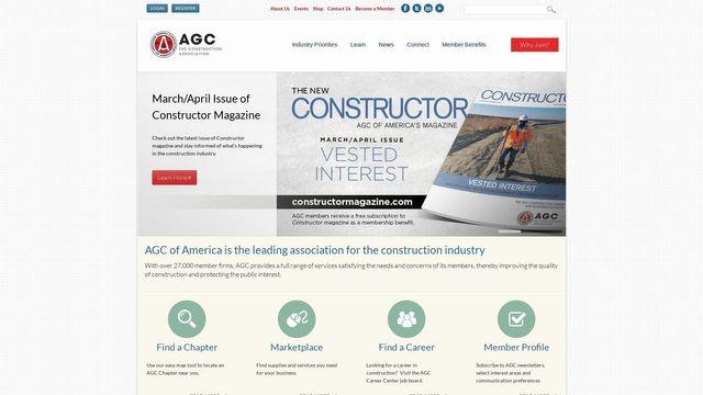 (AGC) of America, Inc.