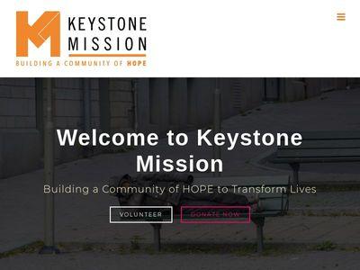 Keystone Rescue Mission Alliance, Inc.