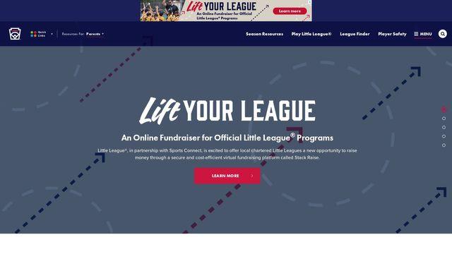 Little League Baseball, Incorporated.