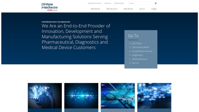Phillips-Medisize Technology (Suzhou) Co., Ltd.