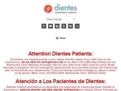 Dientes Community Dental Care