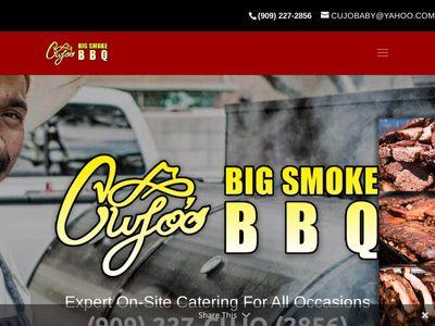 Cujo's Company BBQ