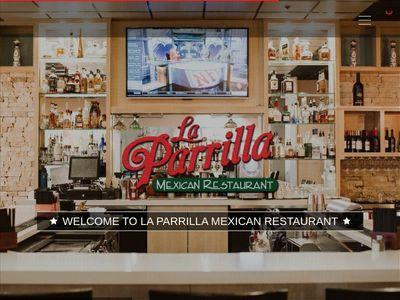La Parrilla, Inc.