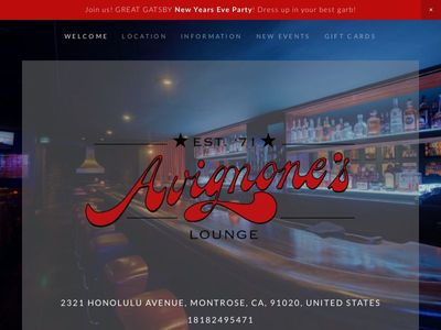 Avignones 7117 LLC