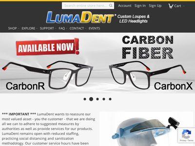 LumaDent, Inc
