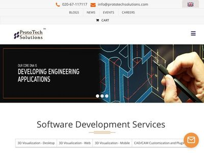 ProtoTech Solutions and Services Pvt. Ltd.
