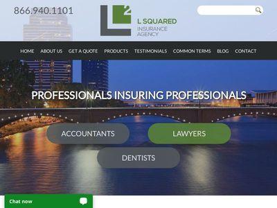 L Squared Insurance Agency LLC