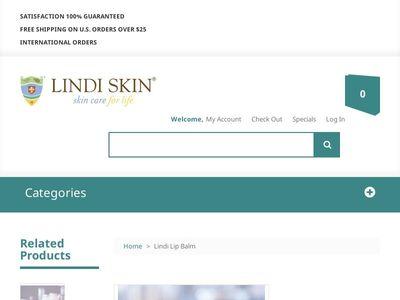 Lindi Products, LLC
