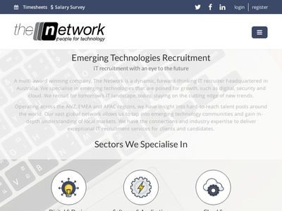 The Network Limited