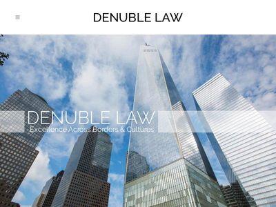 Denuble Law PLLC