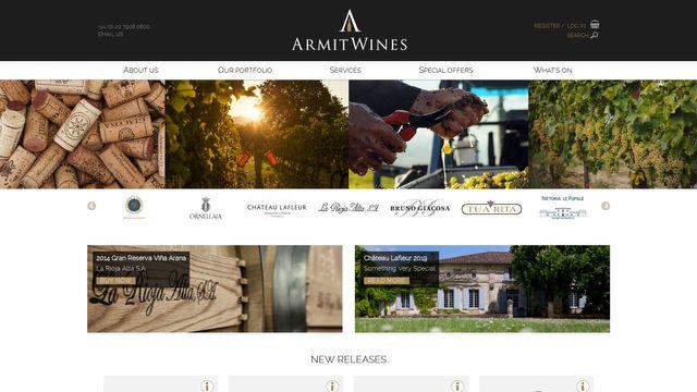 Armit Wines Limited
