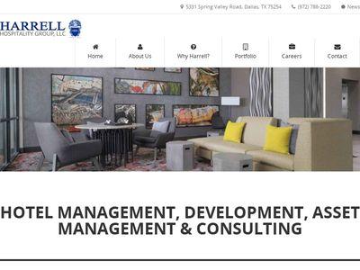 Harrell Hospitality Group, LLC.