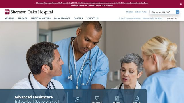 Prime Healthcare Services, Inc.