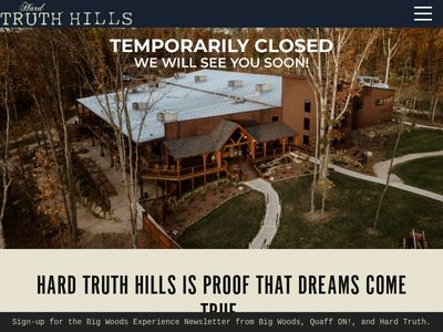 Hard Truth Distilling Co.