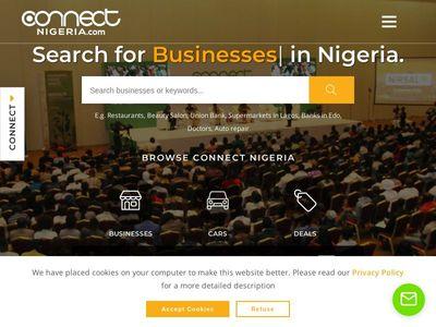 Connect Nigeria Ltd