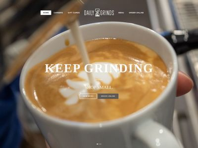Daily Grinds Coffee