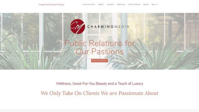 Charming Media Inc.