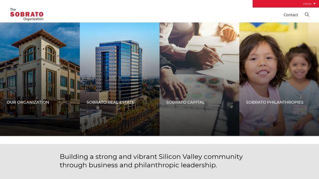 Sobrato Development Company