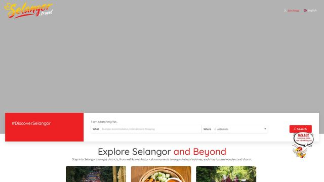 Tourism Selangor