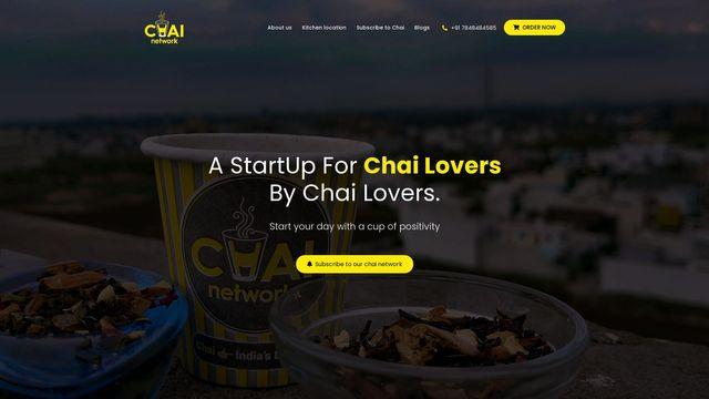 Chai network