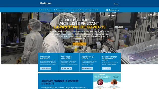 Medtronic Africa (Pty) Ltd.