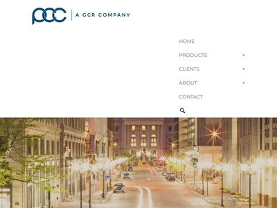 PCC Technology Inc.