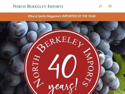 North Berkeley Imports