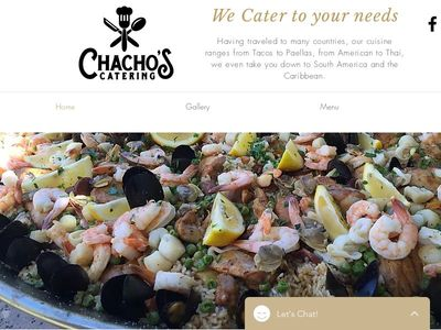 Chacho's Catering