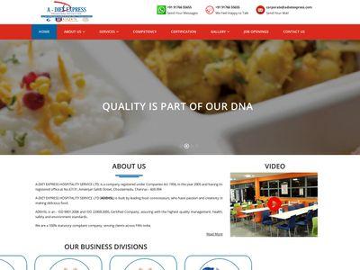 A-Diet Express Hospitality Service Ltd