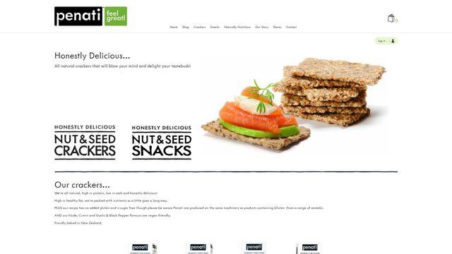 Primal Health Foods Ltd