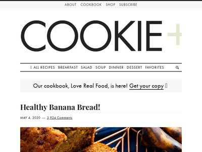 Cookie and Kate LLC.