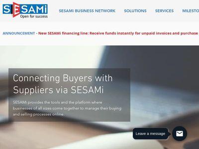 SESAMi (Singapore) Pte. Ltd.