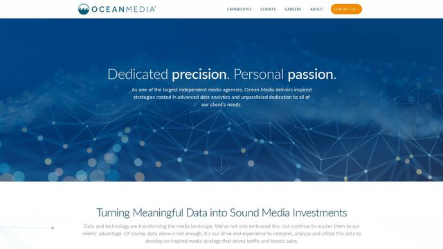 Ocean Media, Inc.