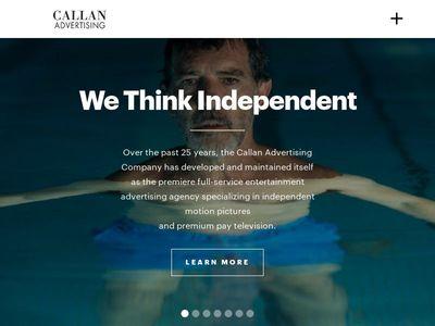 Callan Advertising Company