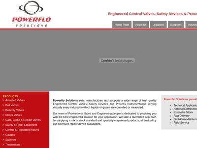 Powerflo Solutions (NZ) Pty Ltd