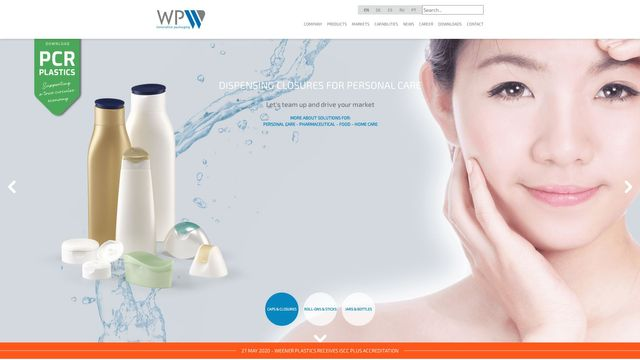 Weener Plastics Ltd