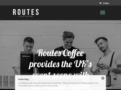 Routes Coffee