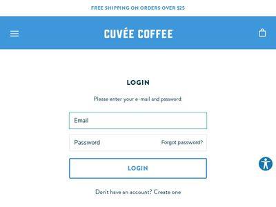 Cuvee Coffee, LLC