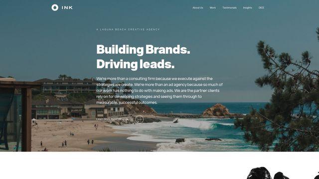INK Agency, LLC