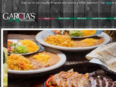Garcia's Mexican