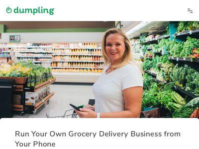 Dumpling Inc.