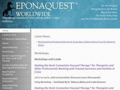 Eponaquest, LLC