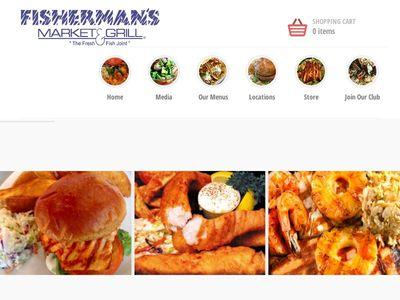 Fisherman's Restaurant Group