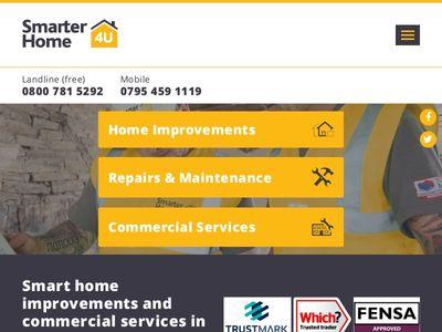 Smarter Home 4U Ltd.