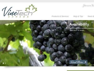 VineTech Canada