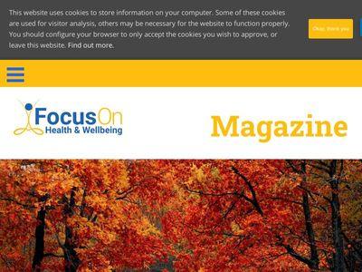 Focus On Matrix Ltd.
