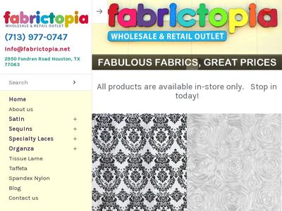 Fabrictopia LLC