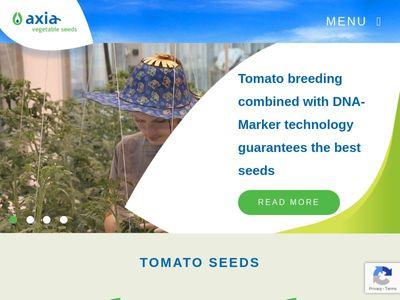 San Luis Obispo Seeds, Inc.